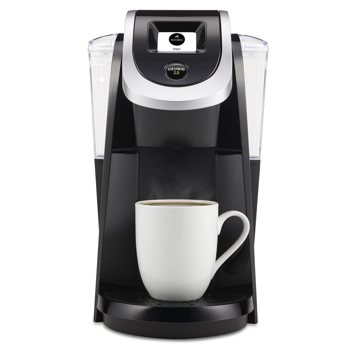 10 Best Keurig Coffee Maker Reviews — Finest Models of 2020 Only