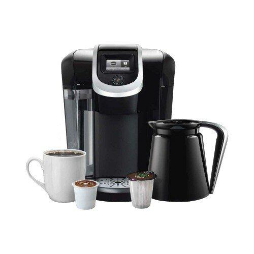New Keurig Coffee Maker Not Working : 10 Best Keurig Coffee Maker Reviews [Finest Models of 2018]
