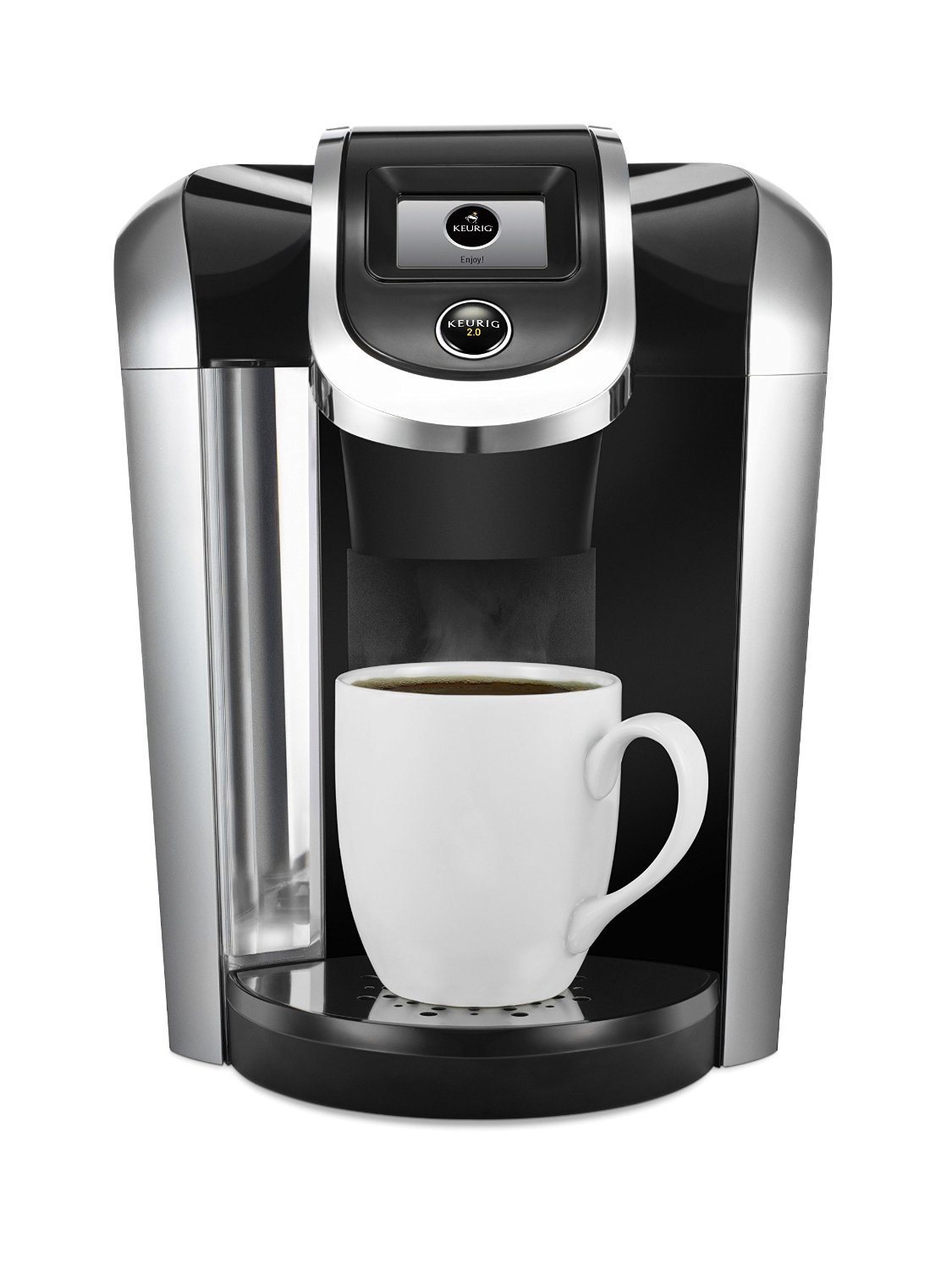 Which Keurig Machine To Buy