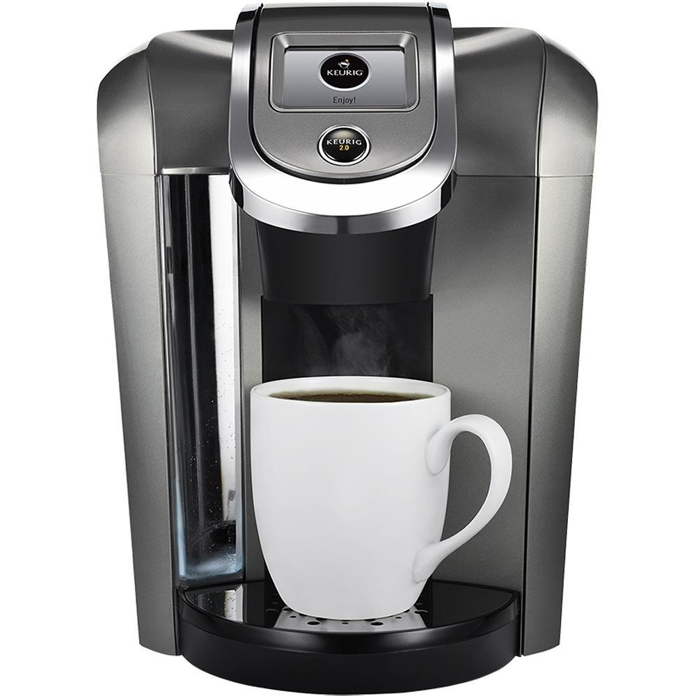 10 Best Keurig Coffee Maker Reviews Finest Models Of