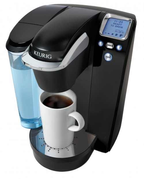Keurig Platinum Single Serve Brewer