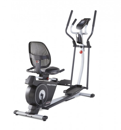 ProForm Hybrid Trainer Elliptical Machine