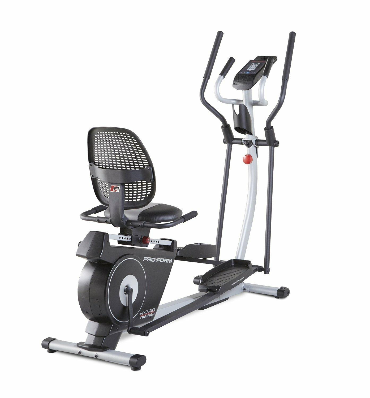 how to choose an elliptical machine