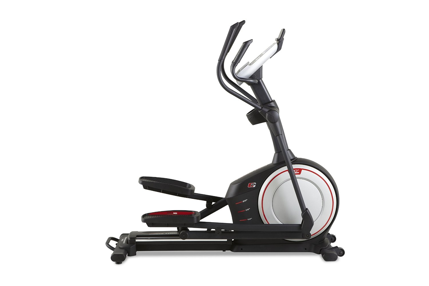 TOP 5 Proform Elliptical Reviews — [Choose the Best in 2019]