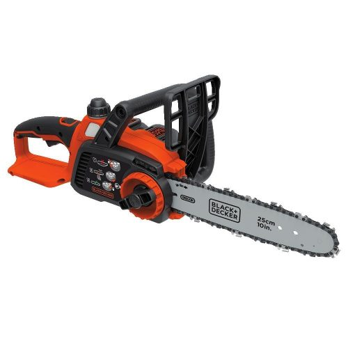 BLACK+DECKER LCS1020 20V Max Lithium Ion Chainsaw