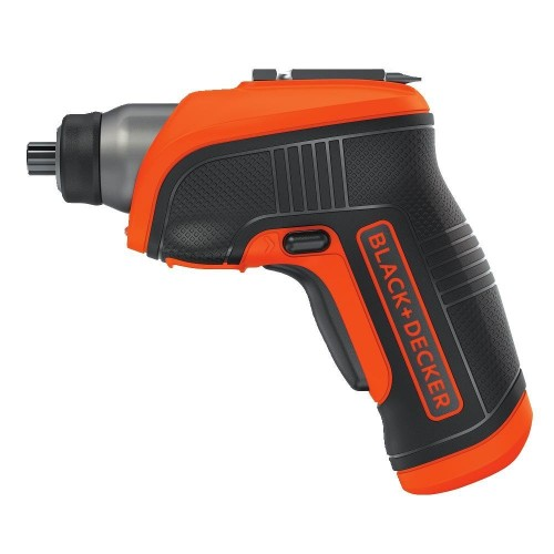 Black & Decker Power Screwdriver (BDCS30C)