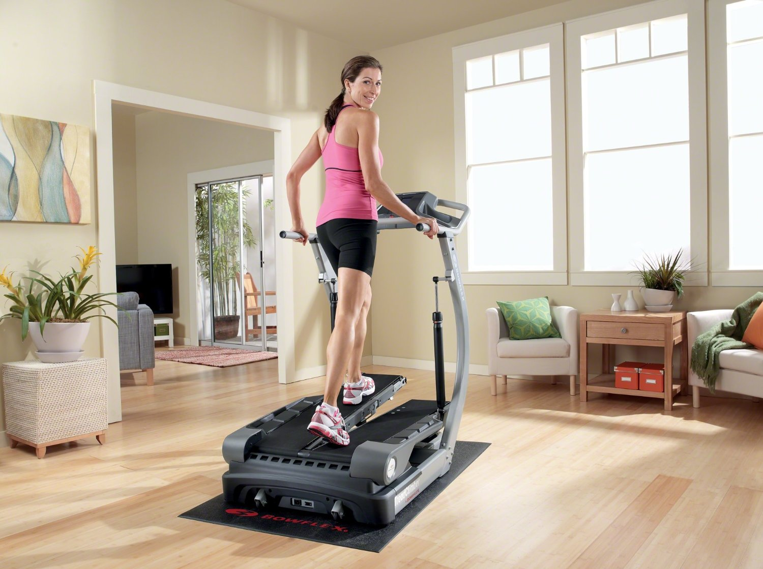 Top 5 Bowflex Treadclimber Reviews The Best Of 2019