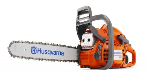 Husqvarna 450 18-Inch 50.2cc X-Torq 2-Cycle Gas Powered Chain Saw