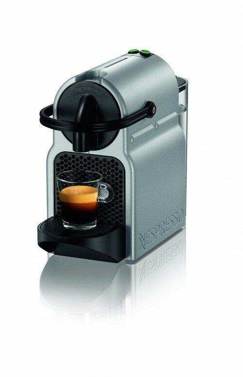 Nespresso D40-US-SI-NE Inissia Espresso Maker