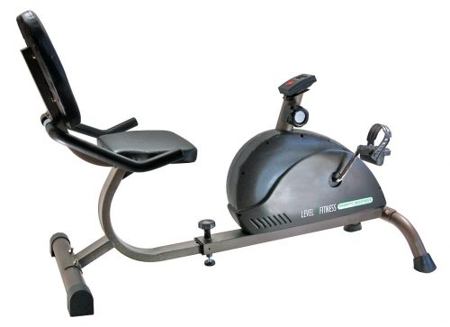 Phoenix Magnetic Recumbent Exercise Bike (99608)
