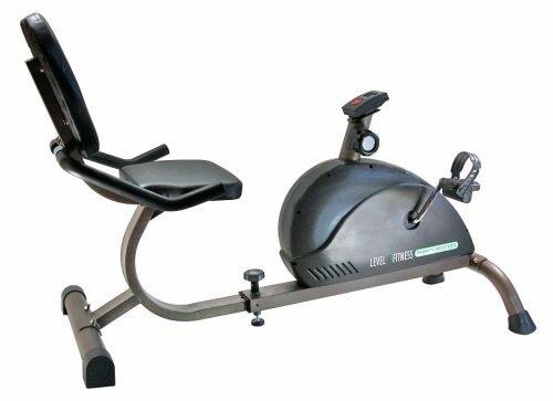 Phoenix Magnetic Recumbent Exercise Bike (99608)
