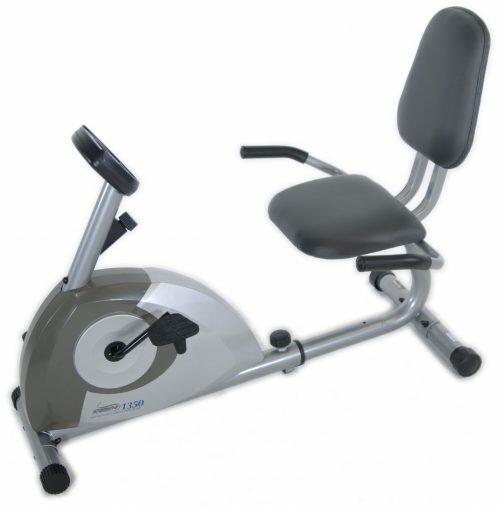 Stamina Magnetic Resistance Recumbent 1350 Bike