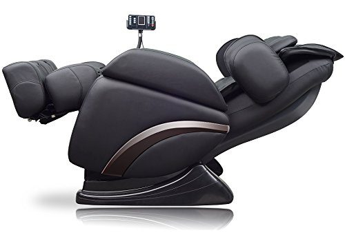 2016 New Full Featured Shiatsu Chair Best Valued Chair