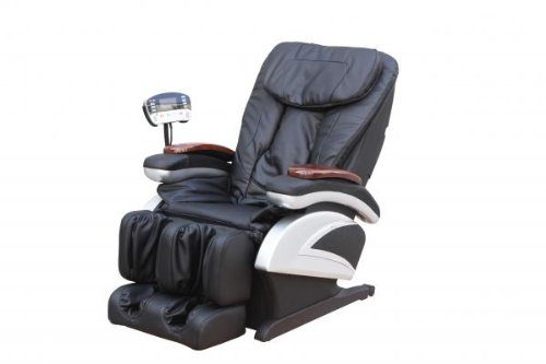 Electric Full Body Massage (Shiatsu) Chair Recliner (E06C)