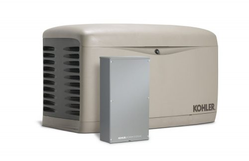 Kohler 20RESAL-SA7 20,000 Watt (Air Cooled) Generator