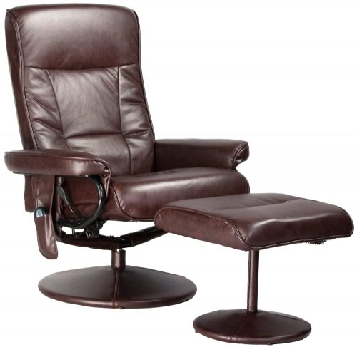 Relaxzen Leisure Recliner Chair (60-425111)
