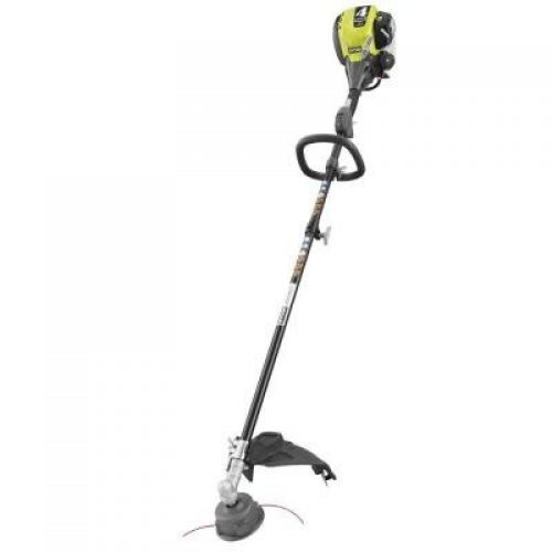 Ryobi ZRRY34440 18-Inch 30cc Straight-Shaft String Trimmer