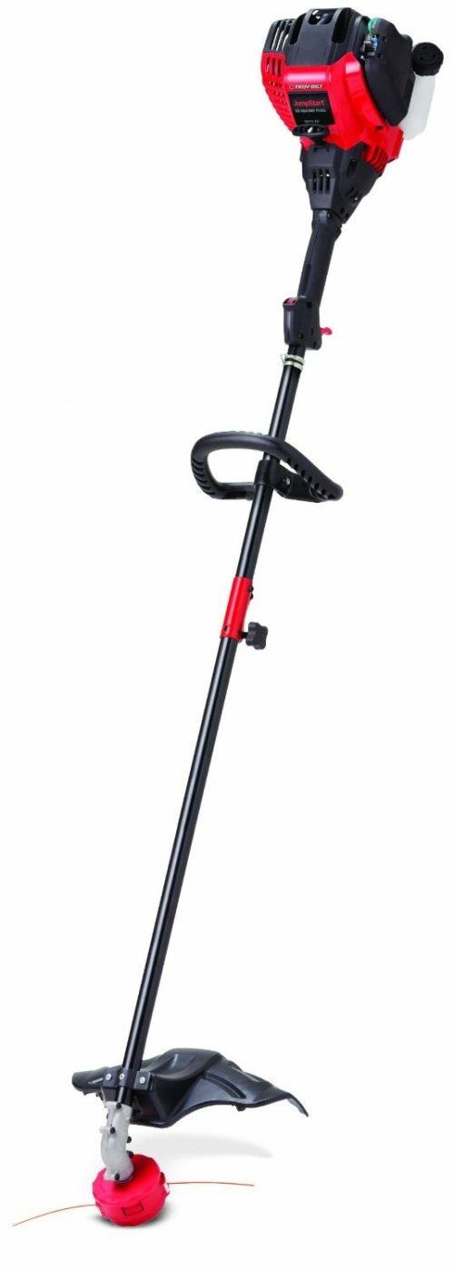 Troy-Bilt TB575 EC 29cc 4-Cycle 17-Inch Straight Shaft Trimmer