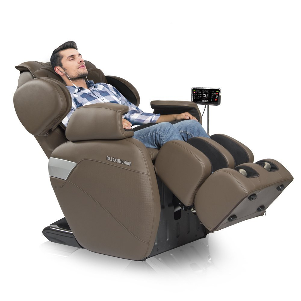 Top 10 Best Massage Chairs — Best Reviews to Show the Truth (2019)