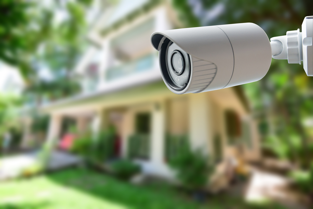 Top 10 outdoor security camera system reviews best in 2018 - Exterior surveillance cameras for home ...