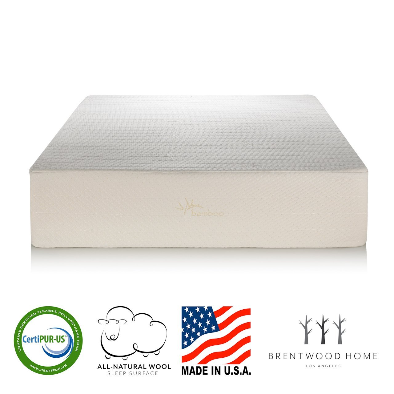 Top 10 Best Hybrid Mattress Reviews 2020 Buying Guide