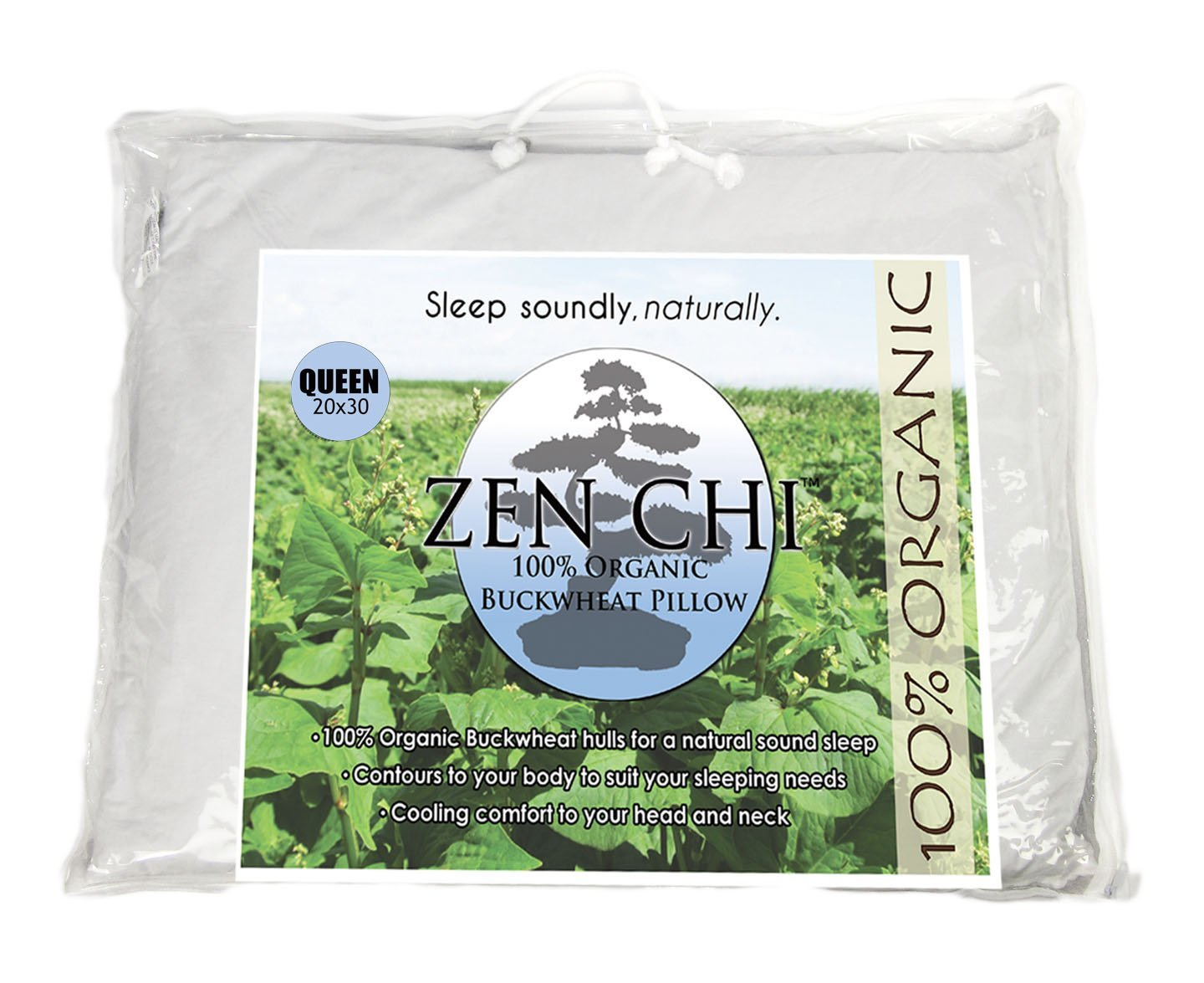 Top 5 Best Buckwheat Pillow Reviews — Your Ultimate 2020 Buying Guide