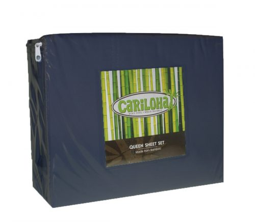 Cariloha Crazy Soft Classic King Bed Sheet Set