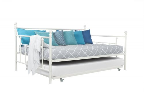 DHP Manila Daybed and Trundle, Full Twin
