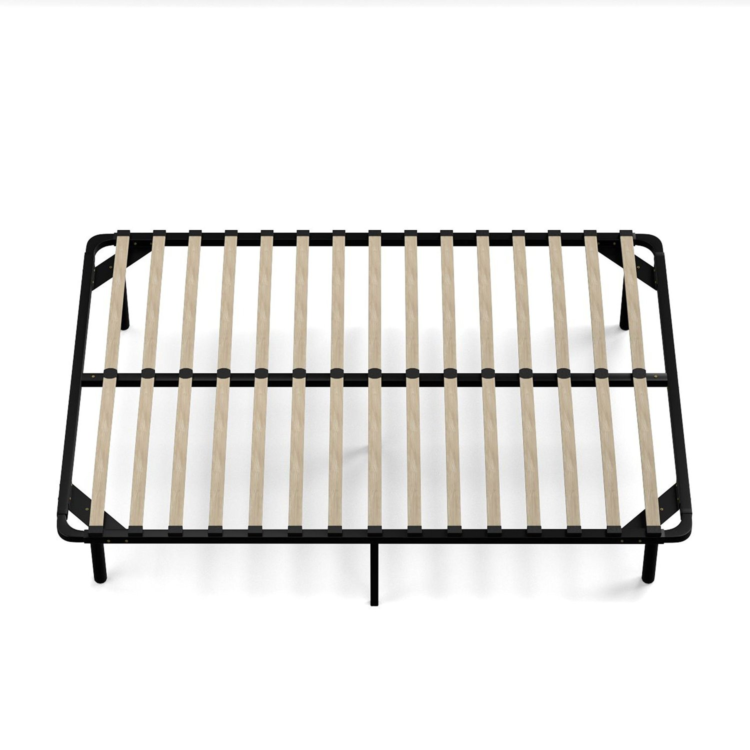 top 10 best full size bed frame reviews 2018 buying guide