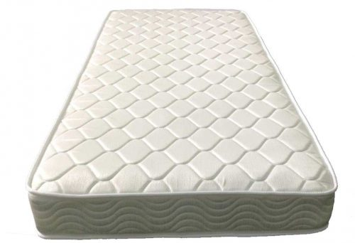 Home Life Comfort Sleep 6-Inch Mattress - Queen