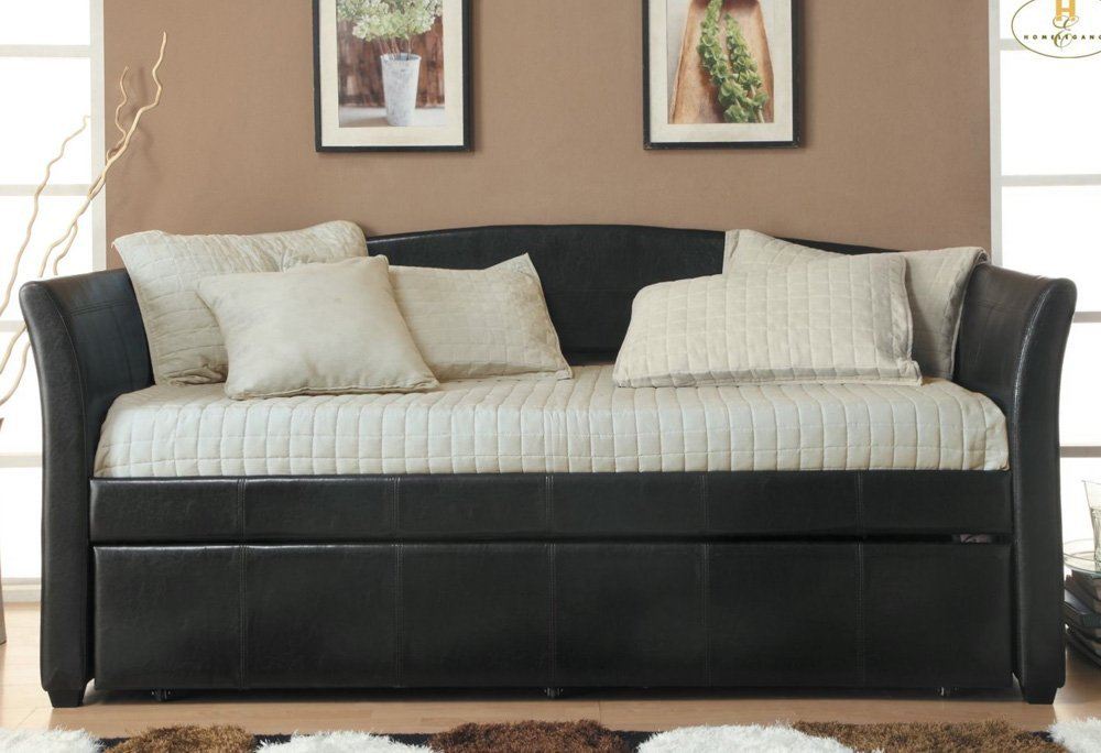 Best Daybeds for Adults with Trundle Reviews — Perfect Guide for Buying (2020)