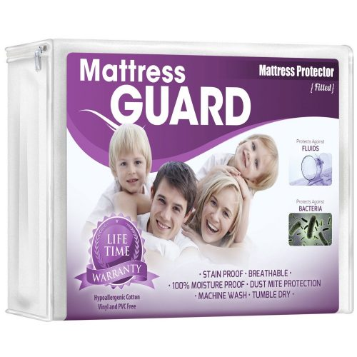 Mattress Guard King Mattress Protector