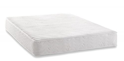 Signature Sleep Contour 8-Inch Independently Encased Coil Mattress with CertiPUR-US Certified Foam, Full. Available in Multiple Sizes