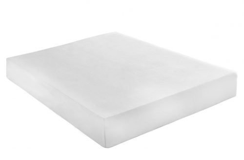 Swiss Ortho Sleep®, 8 High-Density, 3 x Layered MEMORY FOAM MATTRESS, w Bamboo Cover, All Sizes