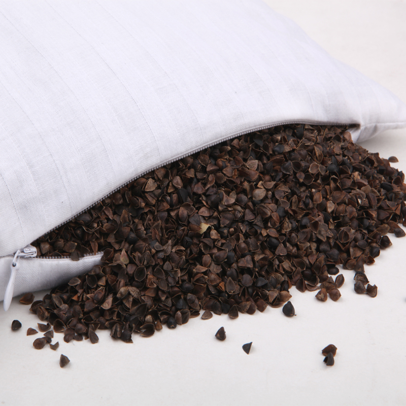 Are Buckwheat Pillows Good