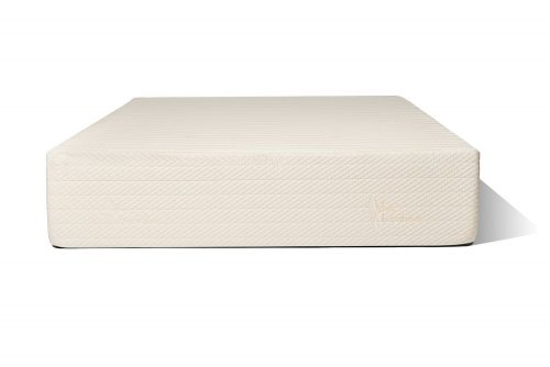 Brentwood Home Bamboo Gel 13 Memory Foam Mattress, Made in California, Twin