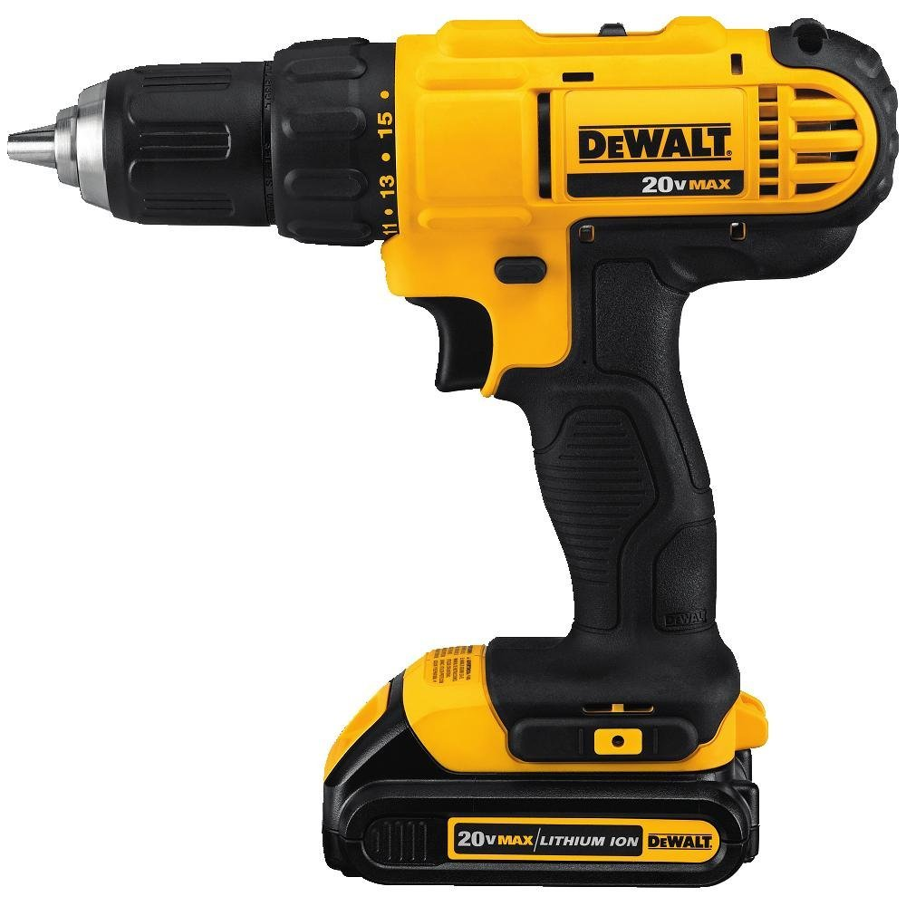 Top 10 Best Impact Drill Reviews — Finest Models of 2020