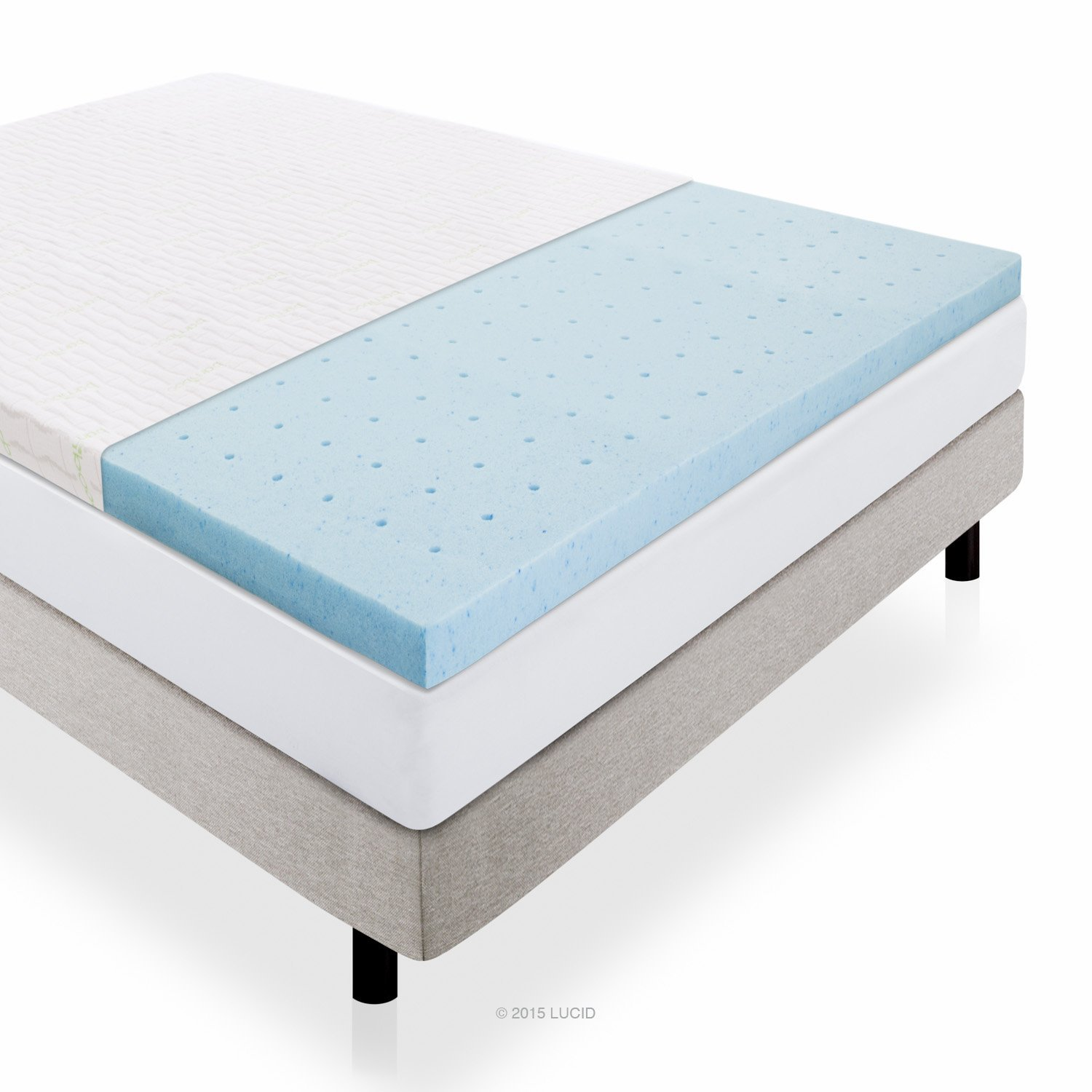 Top 10 Best Mattress Topper Reviews — Main Brands on the Market in 2020
