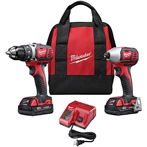 Top 10 Best Impact Drill Reviews — Finest Models of 2019