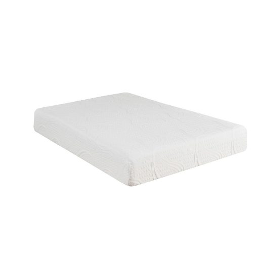 Night Therapy Memory Foam 8 Inch Mattress and BiFold® Box Spring Set, Full