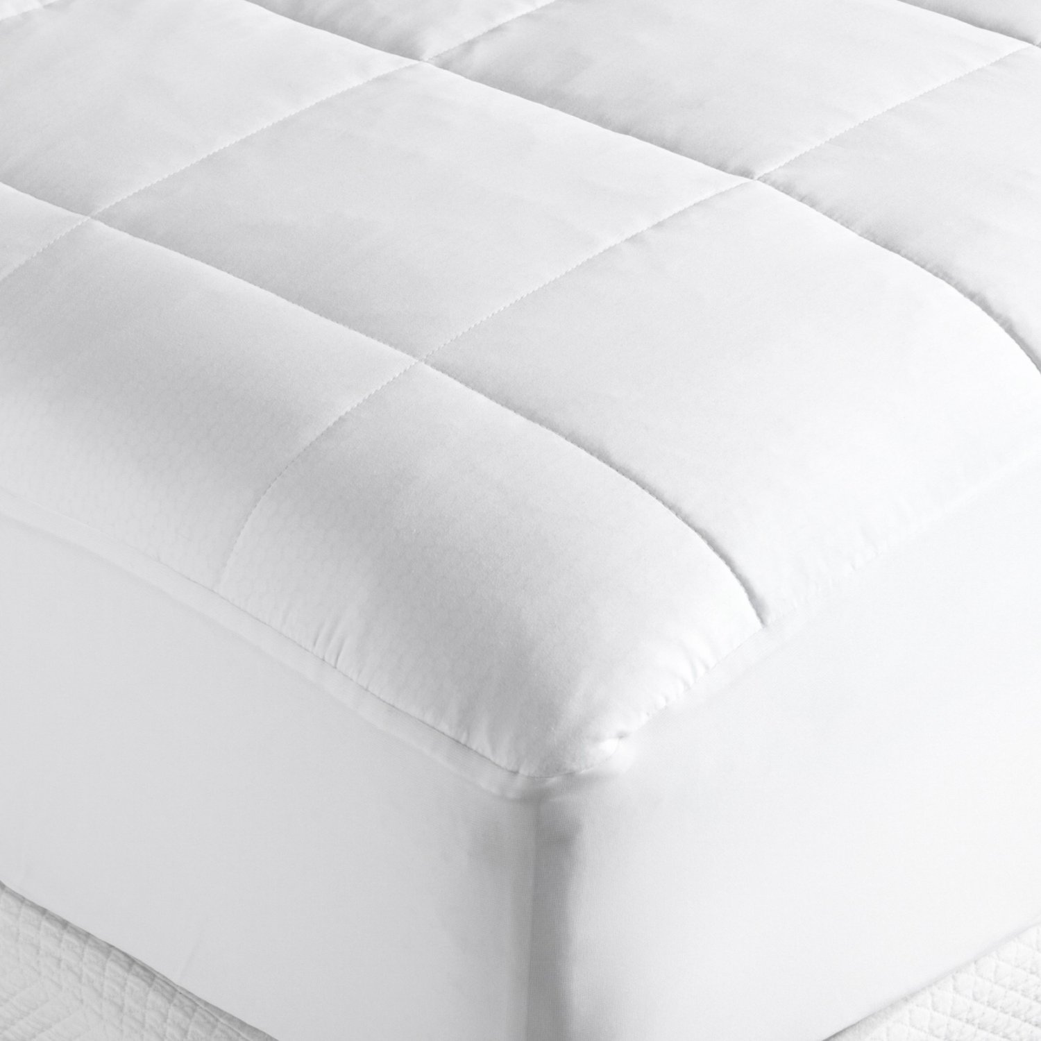 Top 10 Best Cooling Mattress Topper Reviews — Making the Best Choice in 2020