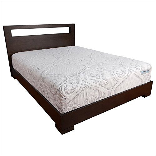 Sealy Hybrid 10.5 Inch Luxury Firm Mattress King