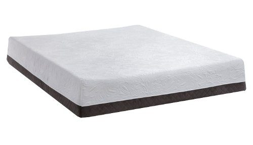 Sealy Posturepedic Optimum Inspiration Gel Memory Foam Standard King Mattress