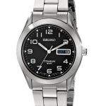 Photo Seiko Men's SGG711 Titanium Watch