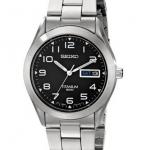 Photo Seiko Men's SGG711 Titanium Watch