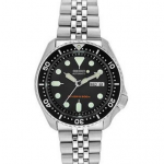 Photo Seiko Men's SKX007K2 Diver's Automatic Watch