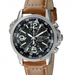 Photo Seiko Men's SSC081 Adventure-Solar Classic Casual Watch