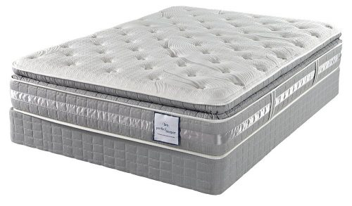 Serta Perfect Sleeper Canyon Ridge Full Super Pillow Top Mattress