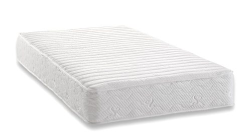 Signature Sleep Contour 8-Inch Independently Encased Coil Mattress with CertiPUR-US Certified Foam, Twin. Available in Multiple Sizes