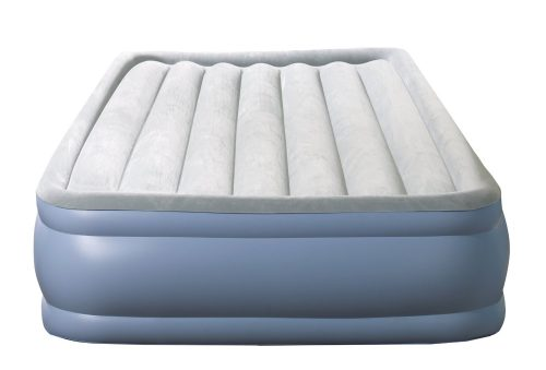 Simmons Beautyrest 16-Inch Double Full Hi-Loft Express Air Bed w Pump